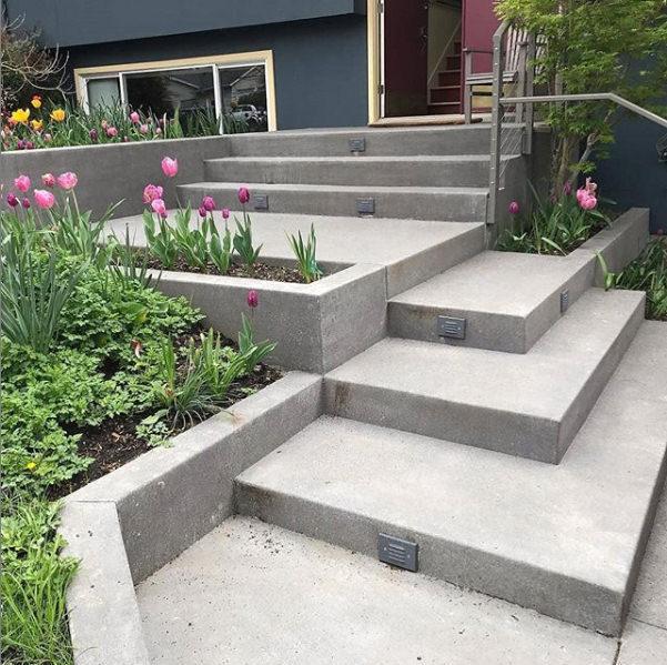 Gwc concrete steps