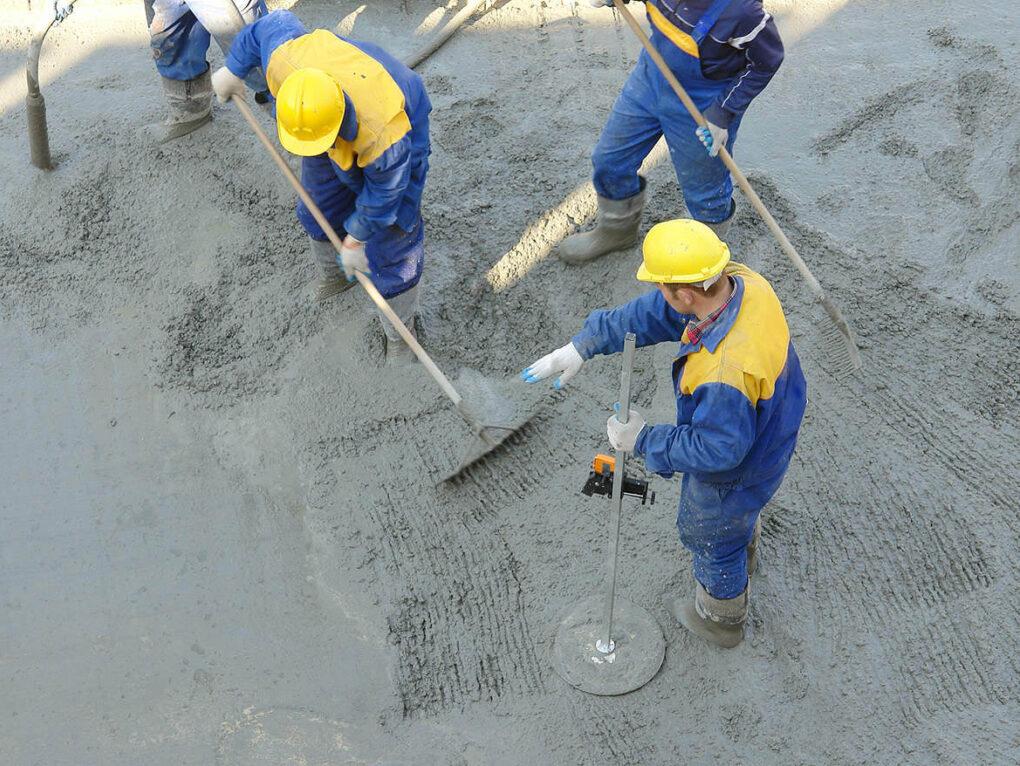 Choosing the best concrete contractors in portland