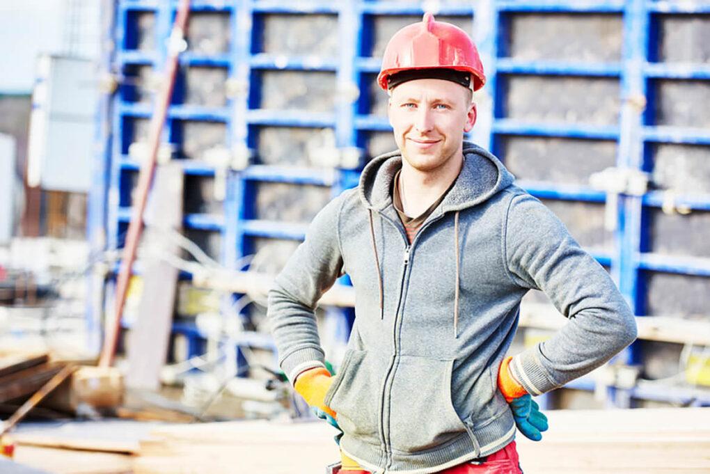 Concrete contractor portland oregon